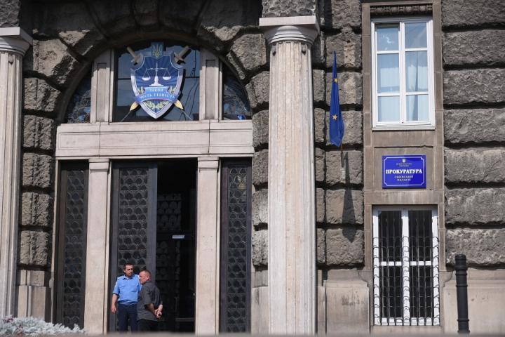 Львовская прокуратура «копает» на налоговиков, которые способствовали фирме Дубневичей