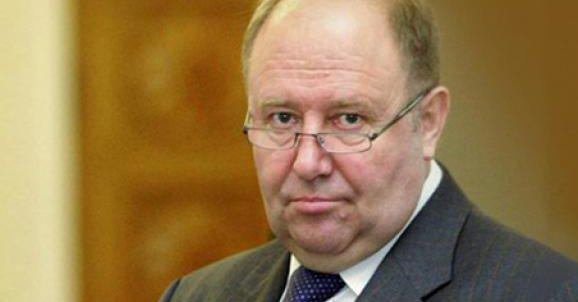 Порошенко уволил посла Украины в Чехии