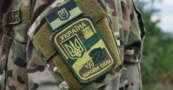 На Донбассе за сутки ранены 7 бойцов