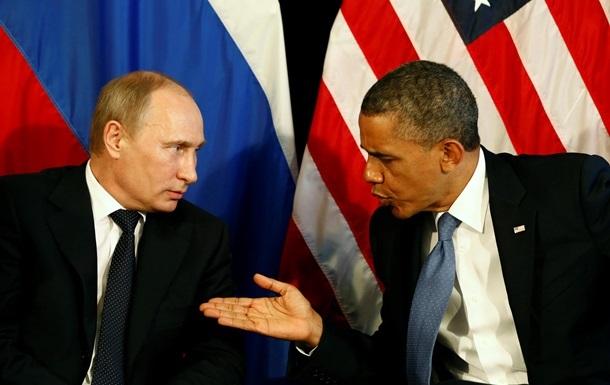 Обама унизил Путина в прямом эфире! (Видео)