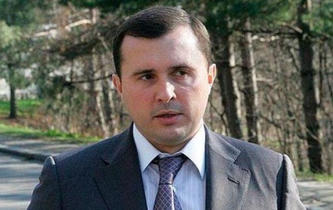 ГПУ просит о заочном осуждении Шепелева за сотрудничество с ФСБ
