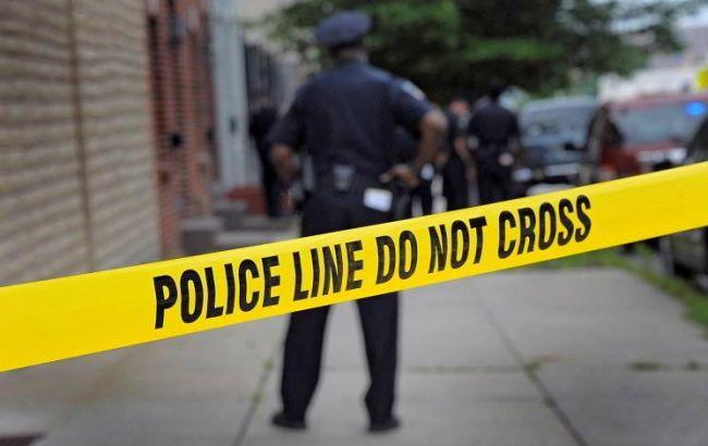 В результате стрельбы в США погибли 2 ребенка