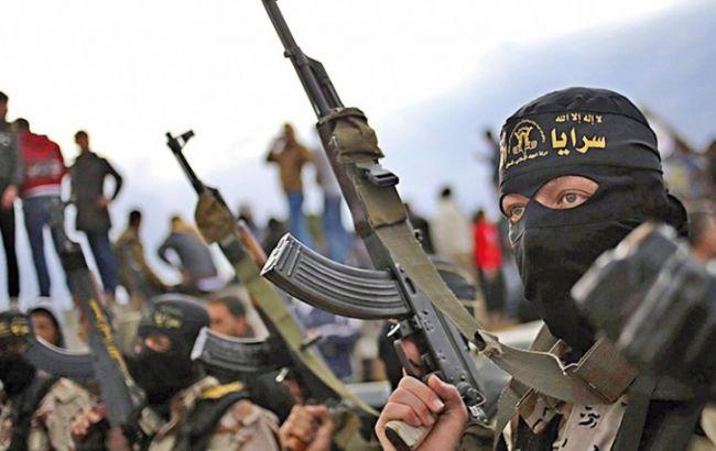 В Западной Европе наибольшее количество жертв терроризма за десятилетие
