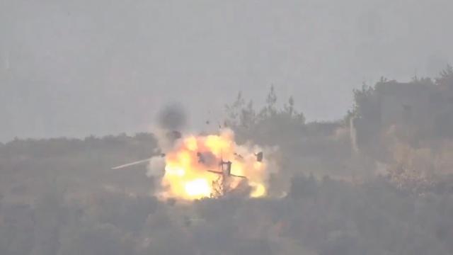 Опубликованы первые фото обгоревших документов пилота и членов экипажа, погибших при крушении Ми-8 в Сирии