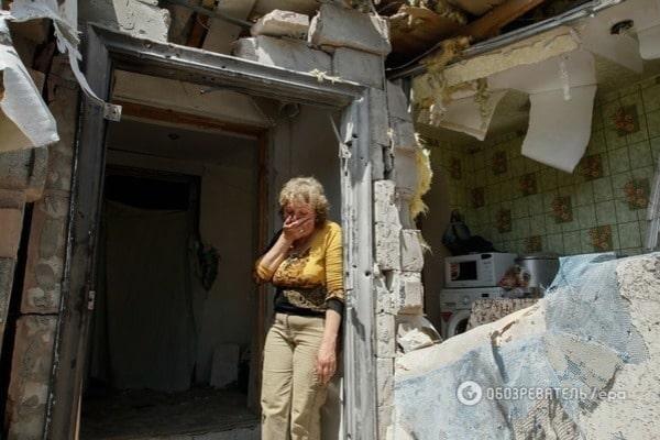 «Растоптанная жизнь»: появилась ужасающая статистика гибели детей на Донбассе