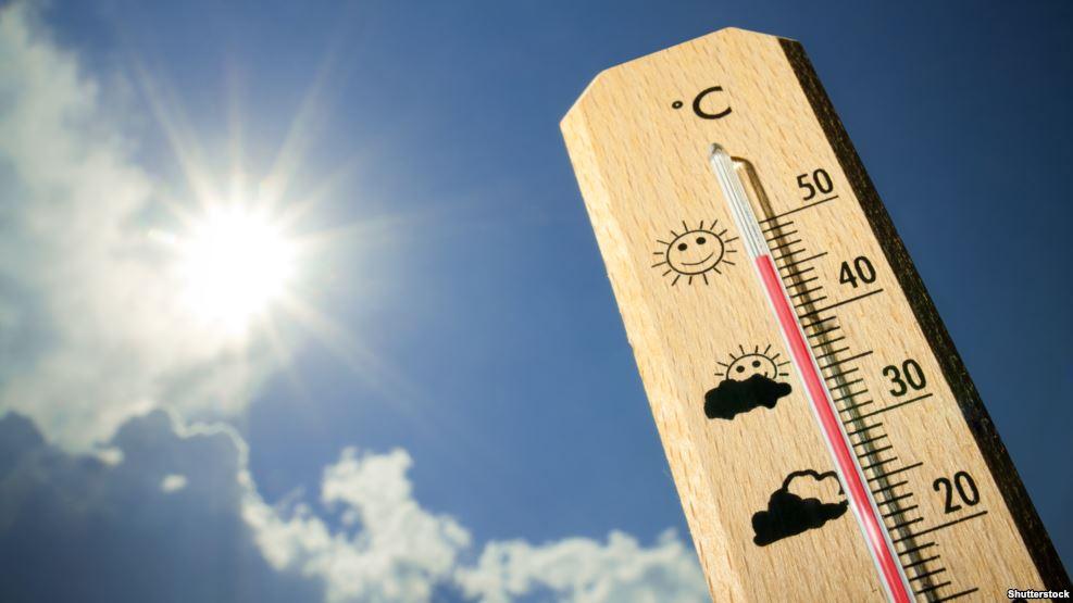 Как спасти ребенка от жары