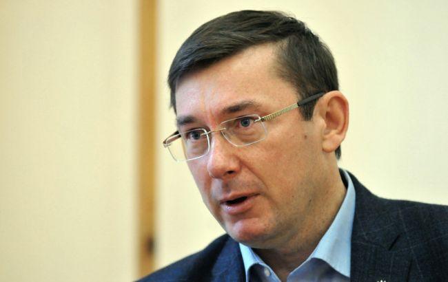 ГПУ передала в суды 136 обвинительных актов по делу о разгоне Майдана