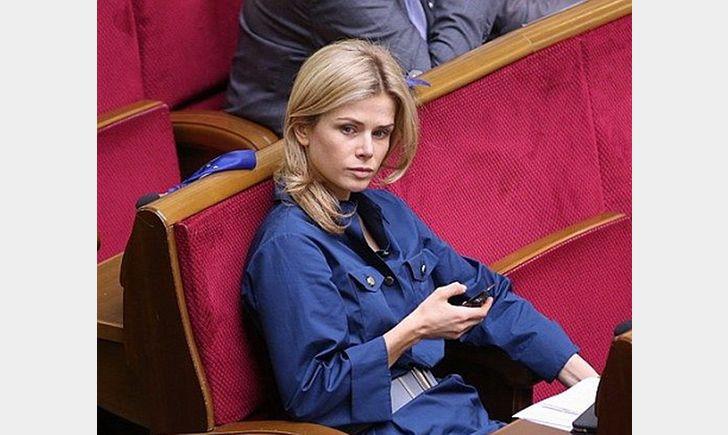 Как нардеп-миллионерша хотела подправить закон, чтобы не узнали о ее богатстве (фото)