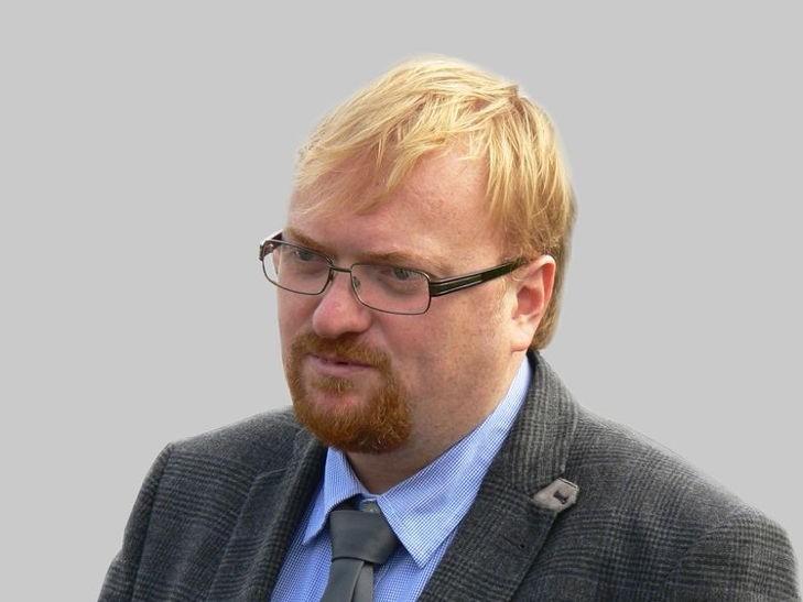 Порноскандал с участием российского депутата (18)