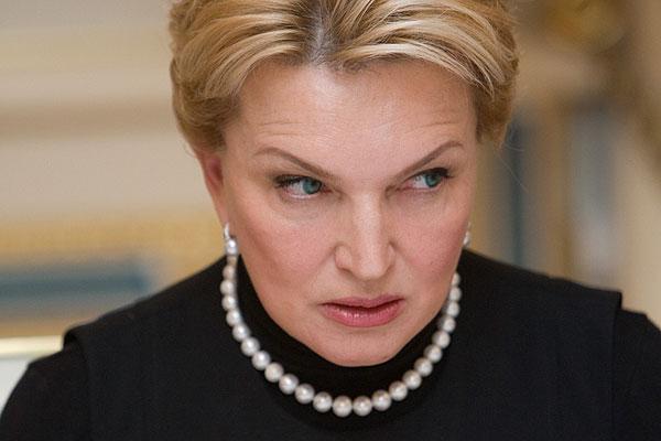 ГПУ просит суд разрешить заочное осуждение Богатыревой