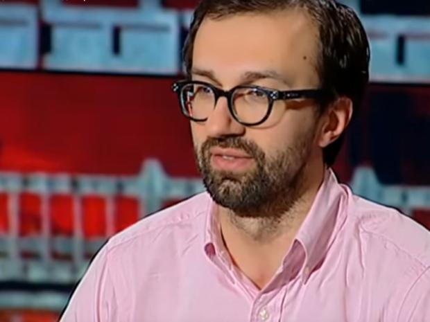 За какие заслуги Сергей Лещенко получил квартиру во время режима Януковича