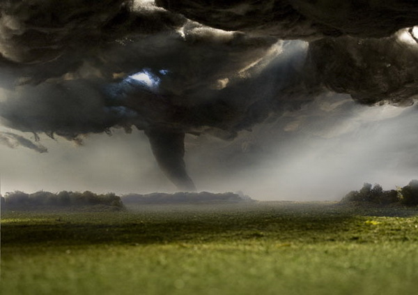 СРОЧНО: Через несколько часов начнется ураган. Синоптики предупредили всех украинцев!