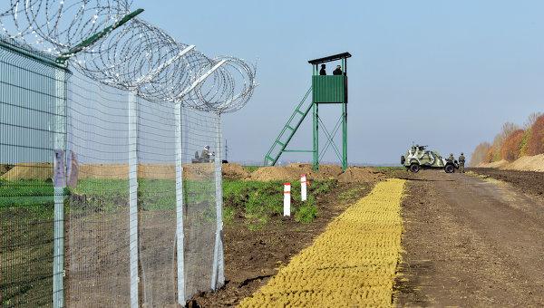 Как исчезают деньги на строительство «стены» между Россией и Украиной: расследование