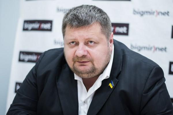 В Сети появилось видео роскошного поместья «борца с коррупцией» Мосийчука (видео)