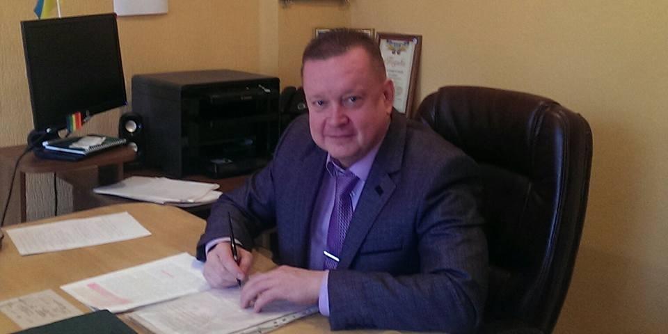 Кировоградский чиновник снова попался на взятке