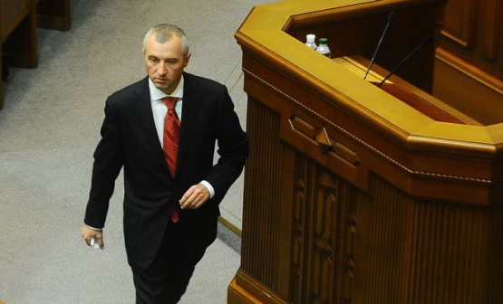 Суд скрыл информацию о выведении Игорем Калетником $7 млн в Россию