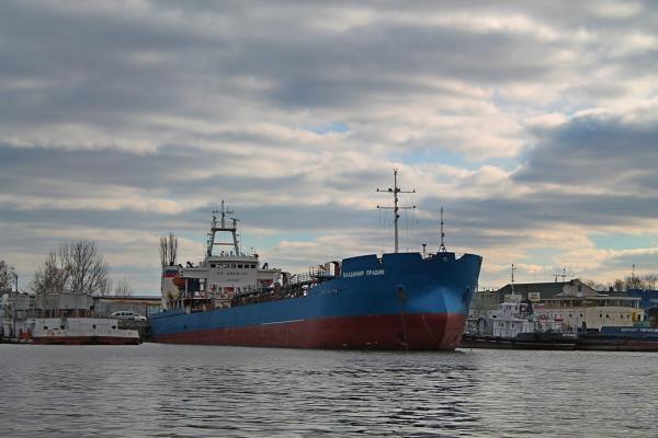 В коррупции обвиняют капитанов «Укртанкер»