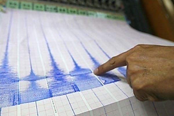 Жители Мариуполя сообщают об очередном землетрясении
