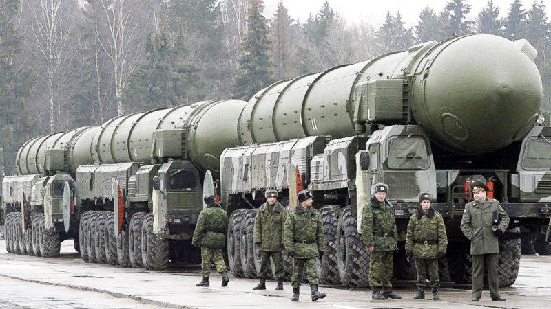Россия активизировала подготовку Стратегических ядерных сил, — разведка