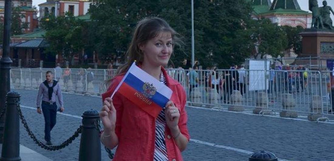Из педагогического вуза уволили аспиранток-сепаратисток (фото)