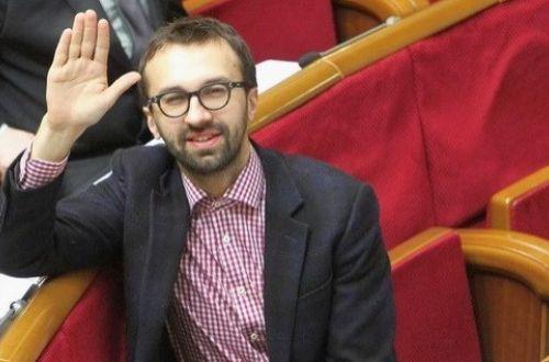 Лещенко заключил финансовое соглашение с олигархом Григоришиным на 5 лет (ДОКУМЕНТ)