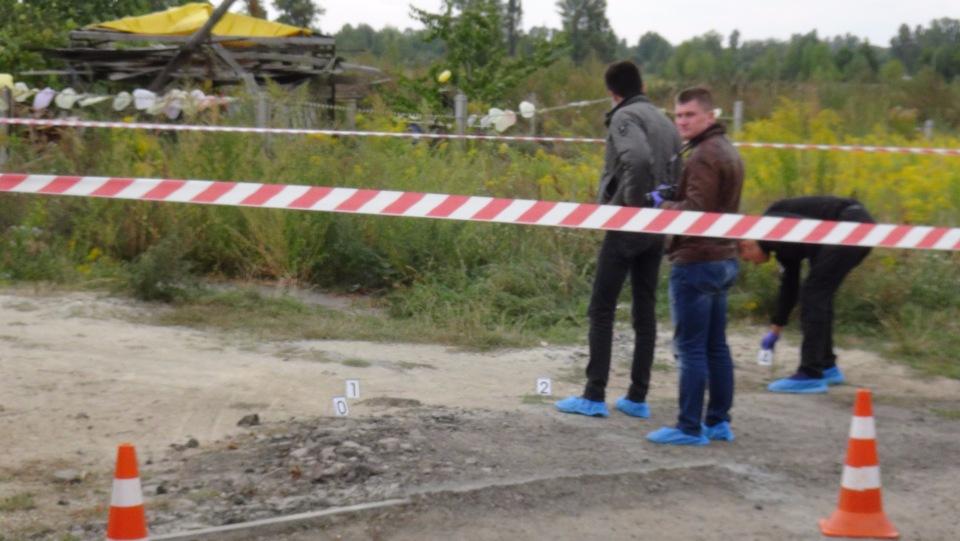 Громкое убийство под Киевом: появились резонансные подробности о погибшем