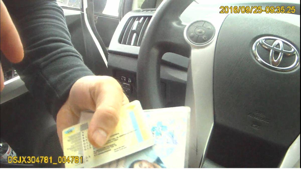 Украинцы в шоке: видео из нагрудной камеры убитого полицейского было смонтировано