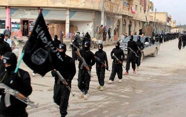 К 2025 году и ИГИЛ планирует завоевать Крым и западную Украину