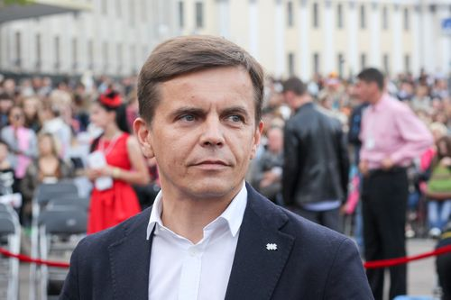 Мэр Житомира Сухомлин попал в больницу