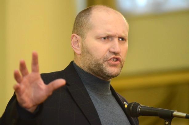 Ужасное поведение депутата Верховной Рады возмутила всю Украину