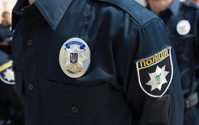 В Одессе «заминировали» Куликово поле