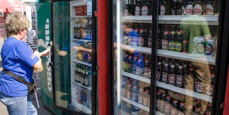 В Харьковской обл. число умерших от отравления некачественным алкоголем достигло 12 человек