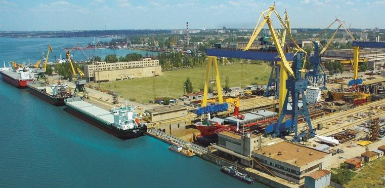 Служебных лиц «Смарт-Холдинга» проверяют на причастность к делу о банкротстве «Океана», — ГПУ