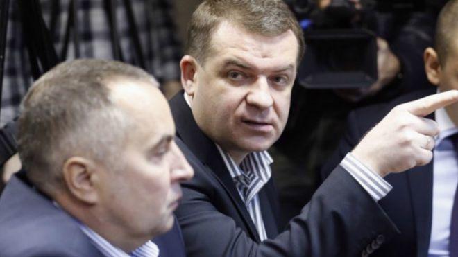 В суд обвинения против «бриллиантового прокурора» ГПУ передаст после 10 октября