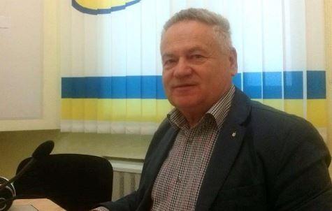 Суд арестовал имущество экс-врио ректора НАУ Харченко