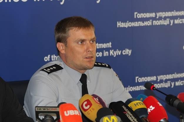 Подозреваемый в убийстве двух полицейских в Днепре Пугачев отказался давать показания, – Троян