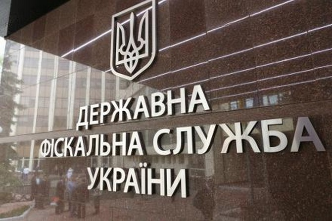 В Сватово Луганской обл. проведены обыски у отдельных фискалов