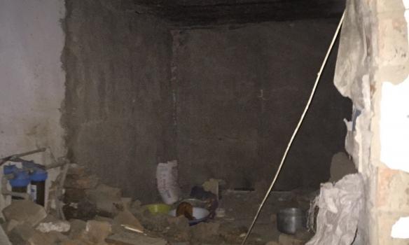 В Закарпатской обл. из-за вспышки газа в доме 82-летнюю женщину госпитализировали с многочисленными травмами