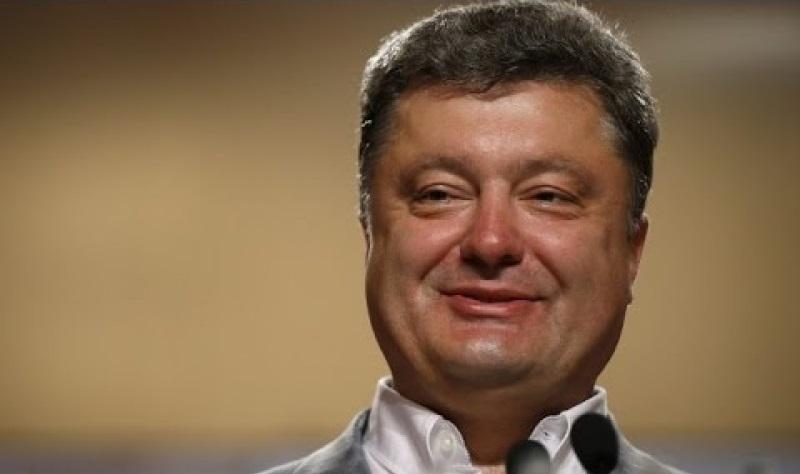 Порошенко: Поддержка безвиза для Украины комитетом Европарламента — лучший подарок на день рождения