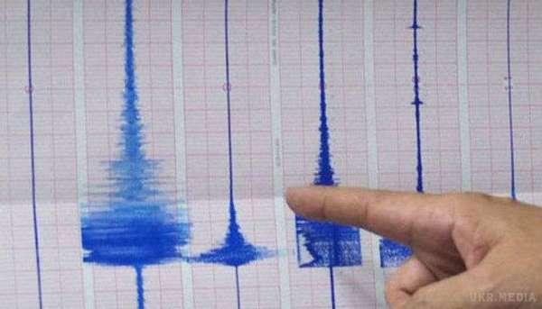 Сейсмологи предупредили о мощном землетрясении, которое надвигается на Украину