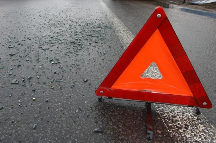 Страшное ДТП во Львове: женщина в авто на переходе наехал на 2-х летнего мальчика (фото)