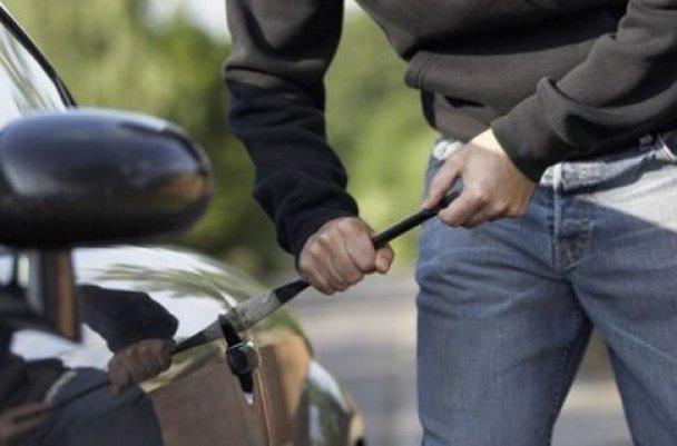«Автоотжим» в законе: новые схемы кражи авто
