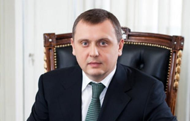 Как судья-взяточник Гречкивский строил свою молниеносную карьеру