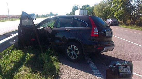 Ужасное ДТП в Киеве: под колесами авто погиб школьник, ребенка откинуло на 15 метров