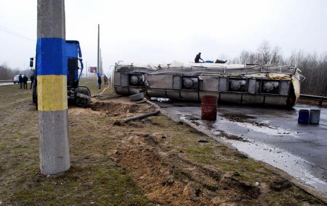 Ужасное ДТП в Одессе: есть погибшие
