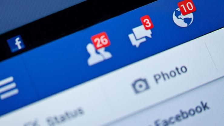 Ошибка, которую почти каждый из нас делает в Фейсбуке, может стоить нашим детям жизни