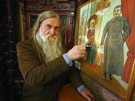Российский депутат назвала Сталина посланником Бога
