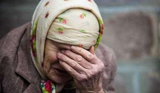 Пенсионеры не увидят денег еще долго