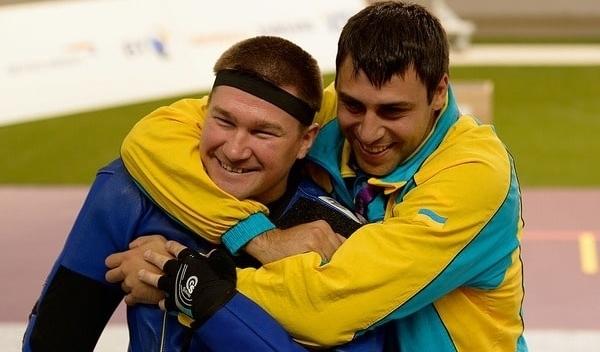 Гордость страны: украинцы побили рекорд на Паралимпиаде