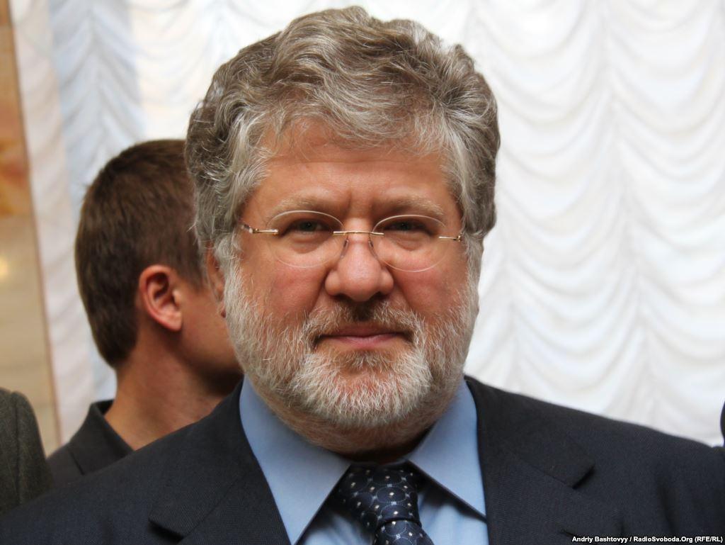 Коломойский: «Хотите знать откуда у Лещенко деньги на элитную недвижимость?»
